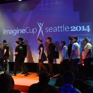 Microsoft - Imagine Cup 2014
