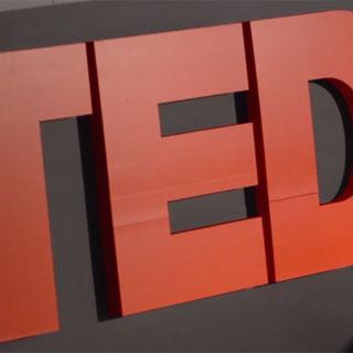 TEDx Orange
